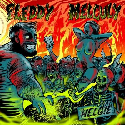 fleddy melculy helgië cover