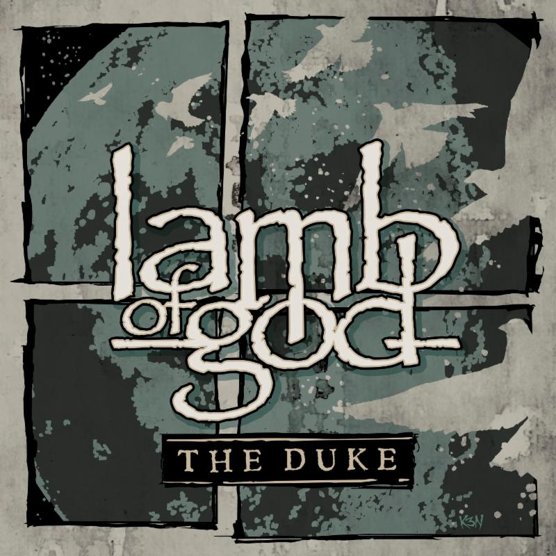 lamb of god the duke cover