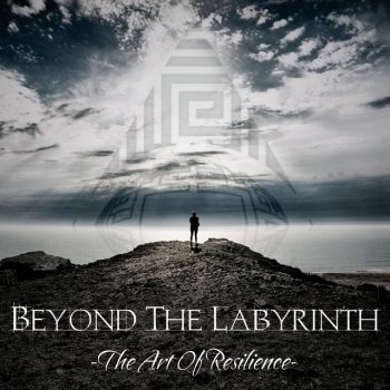 beyond the labyrinth the art of defiance album cover