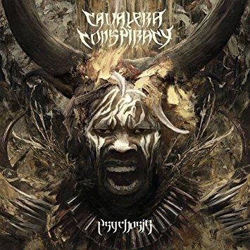 cavalera conspiracy psychosis album cover