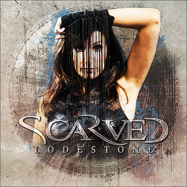 scarved lodestone cover