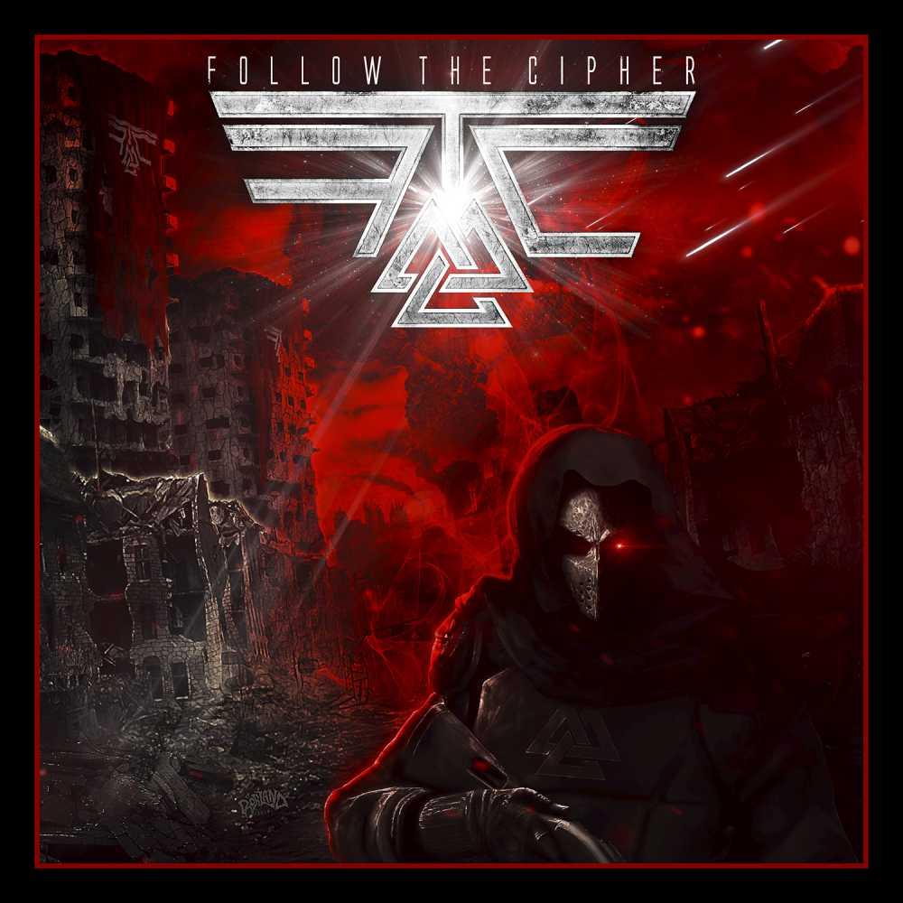 follow the cipher follow the cipher album cover
