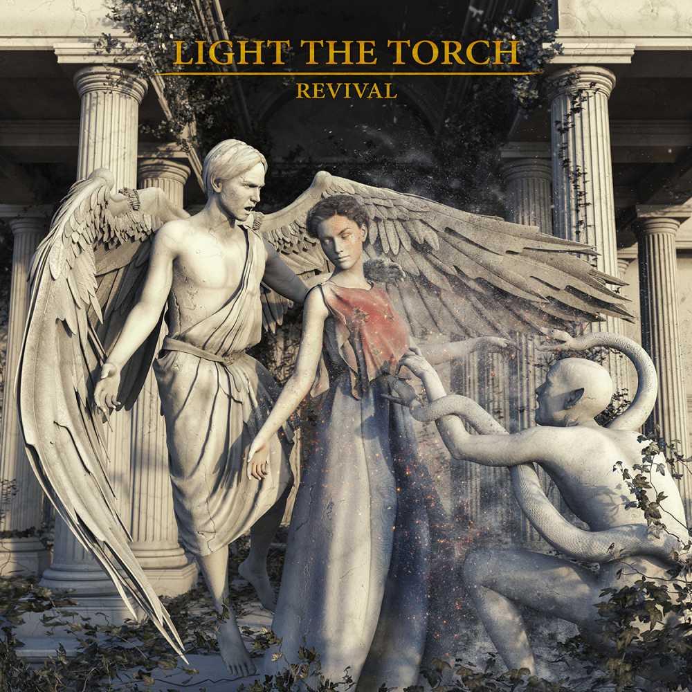 light the torch revival album cover