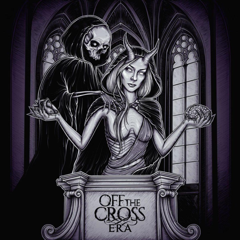 off the cross era album cover