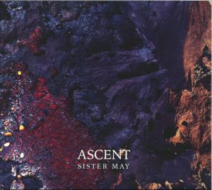 sister may ascent album cover