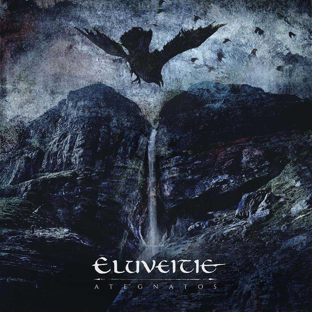 eluveitie ategnatos album cover