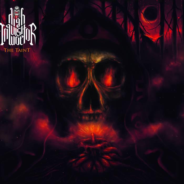 high inquisitor woe album cover