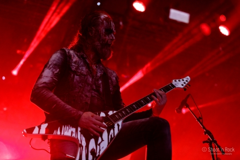 Bloodbath - FortaRock