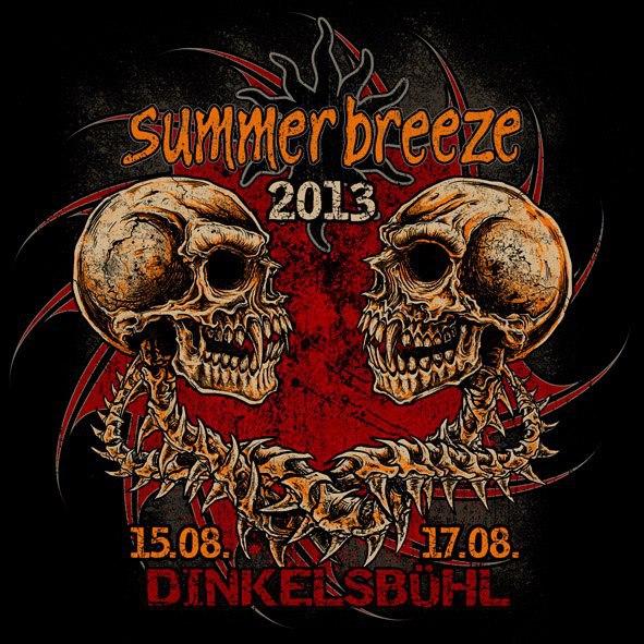 Summer Breeze 2013