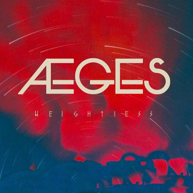 aeges weightless cover
