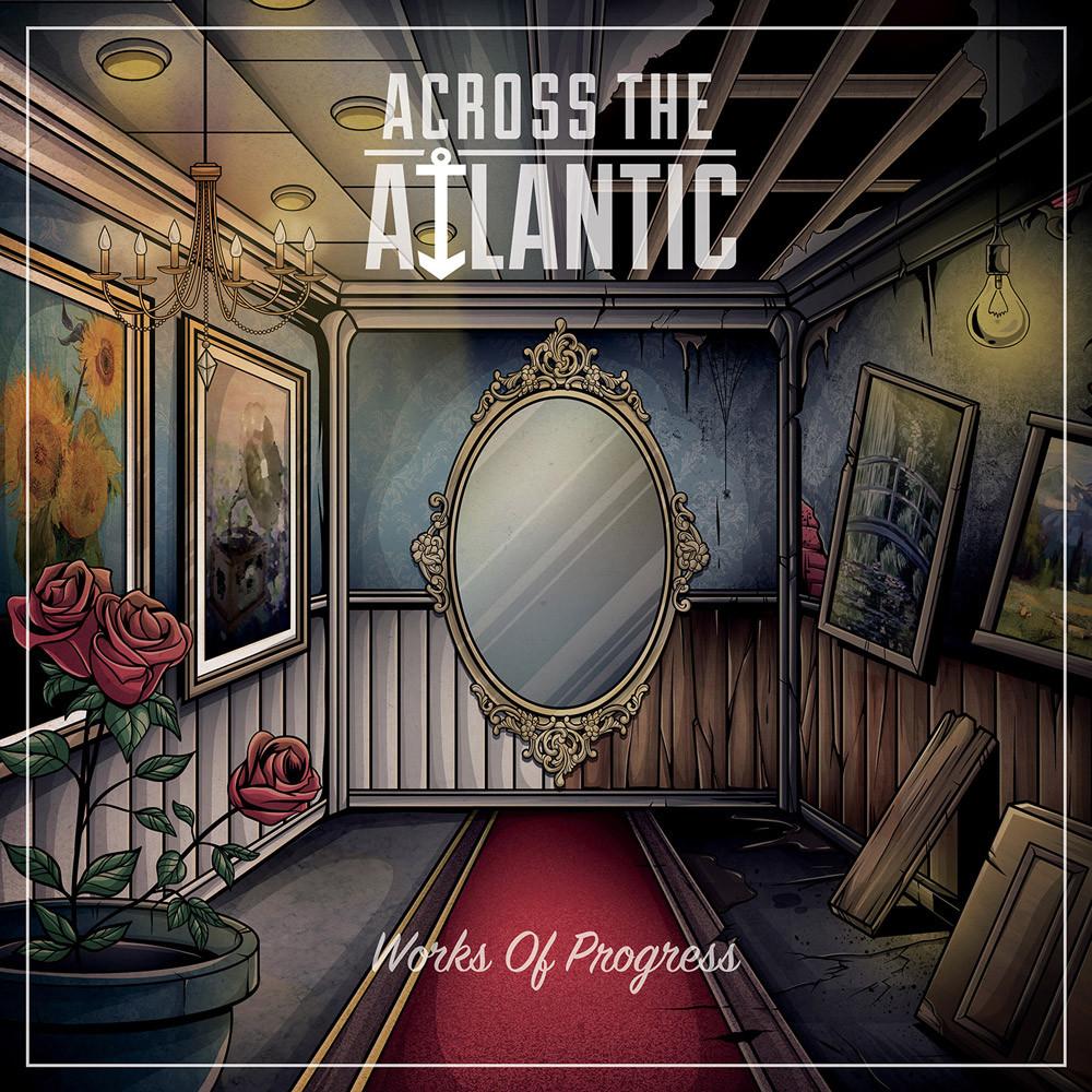 across the atlantic works of progress album cover