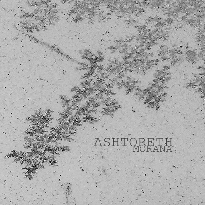 ashtoreth morana album cover
