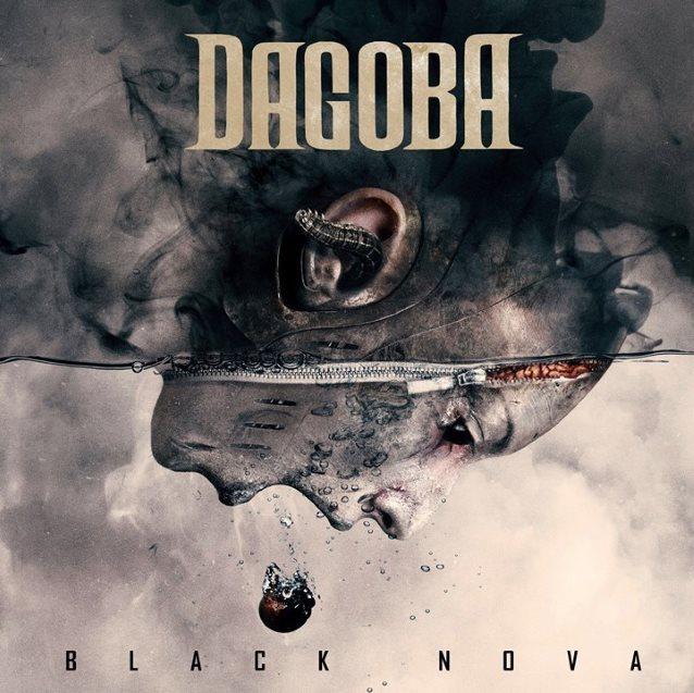 dagoba black nova album cover