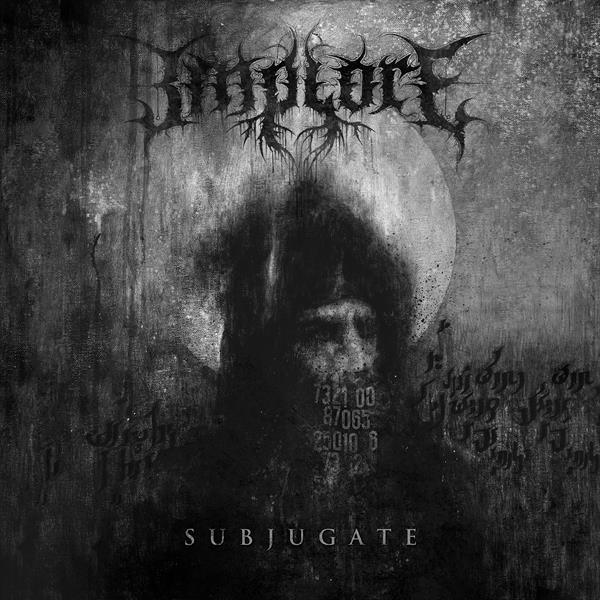 implore subjugate album cover