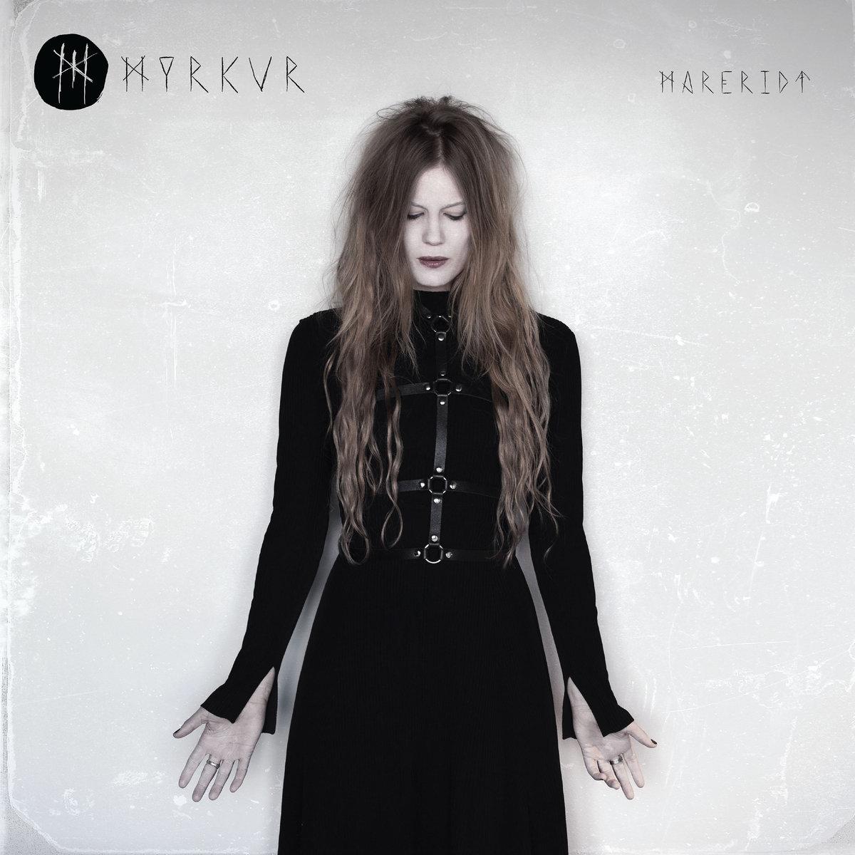 myrkur mareridt album cover