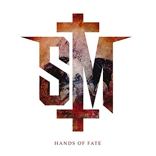 savage messiah hands of fate album cover