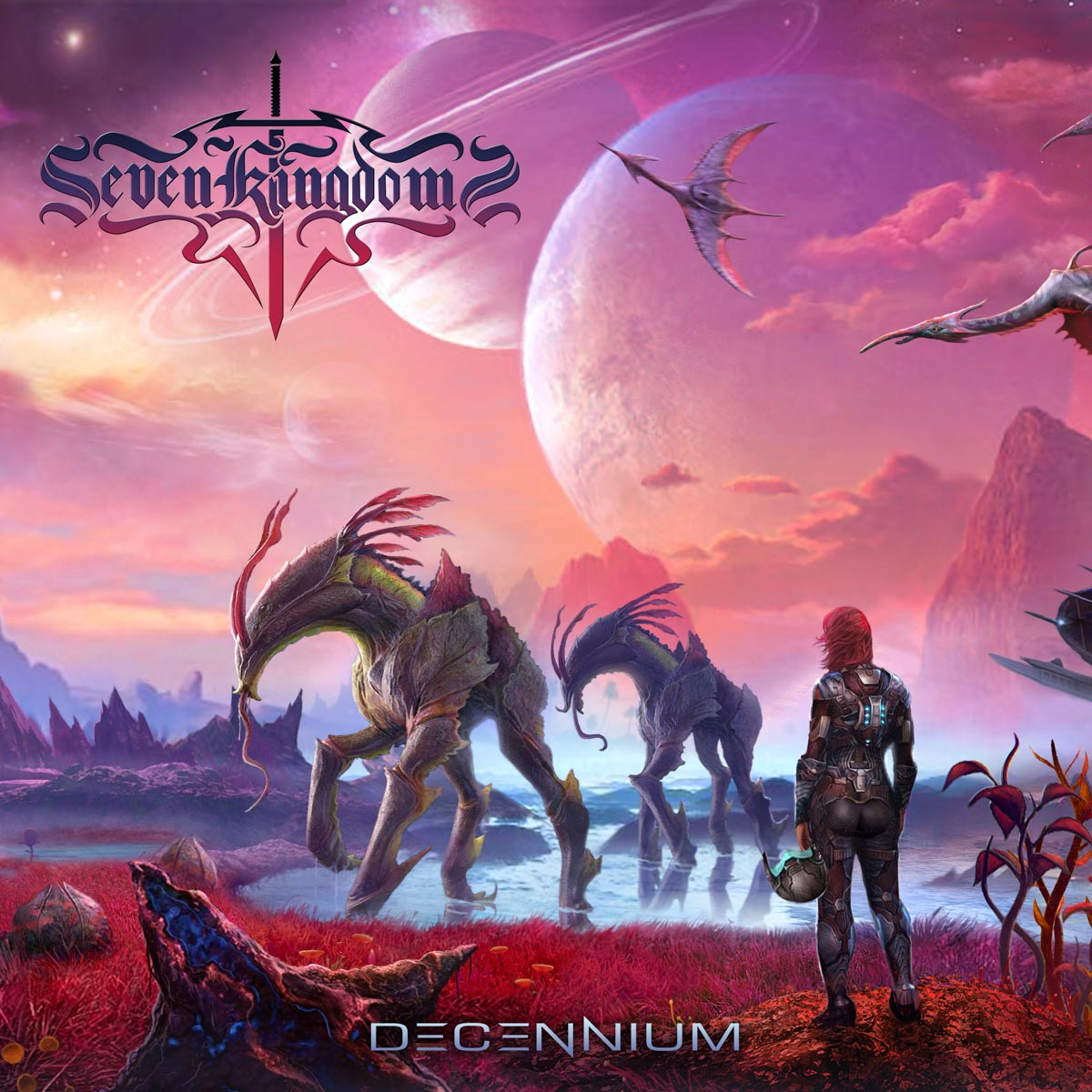 seven kingdoms decennium album cover