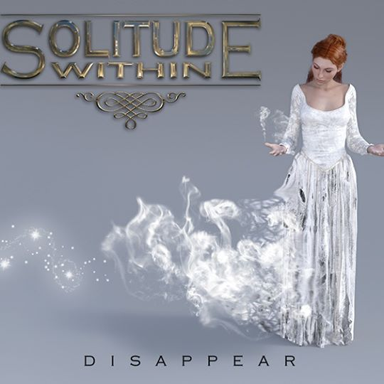 solitude within disappear album cover