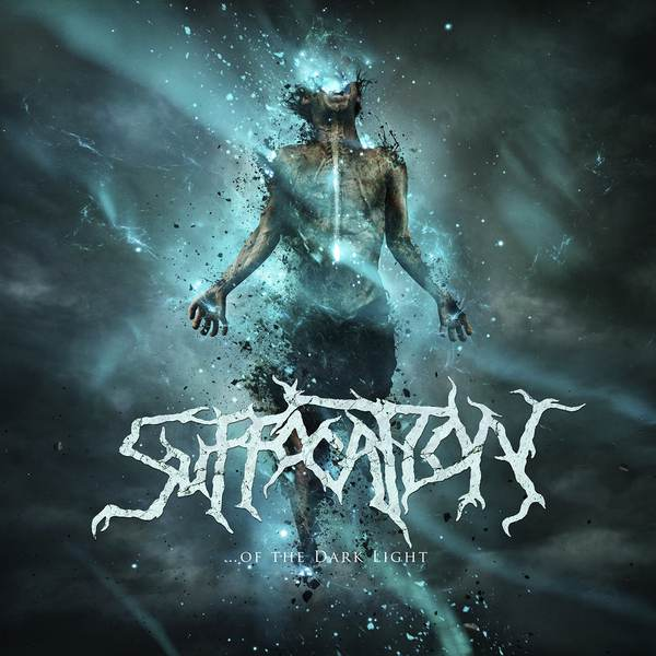 suffocation of the dark light album cover