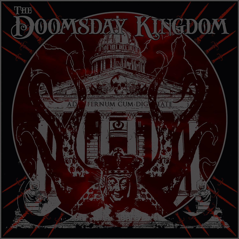 the doomsday kingdom album cover