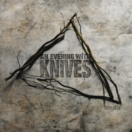 an evening with knives album cover