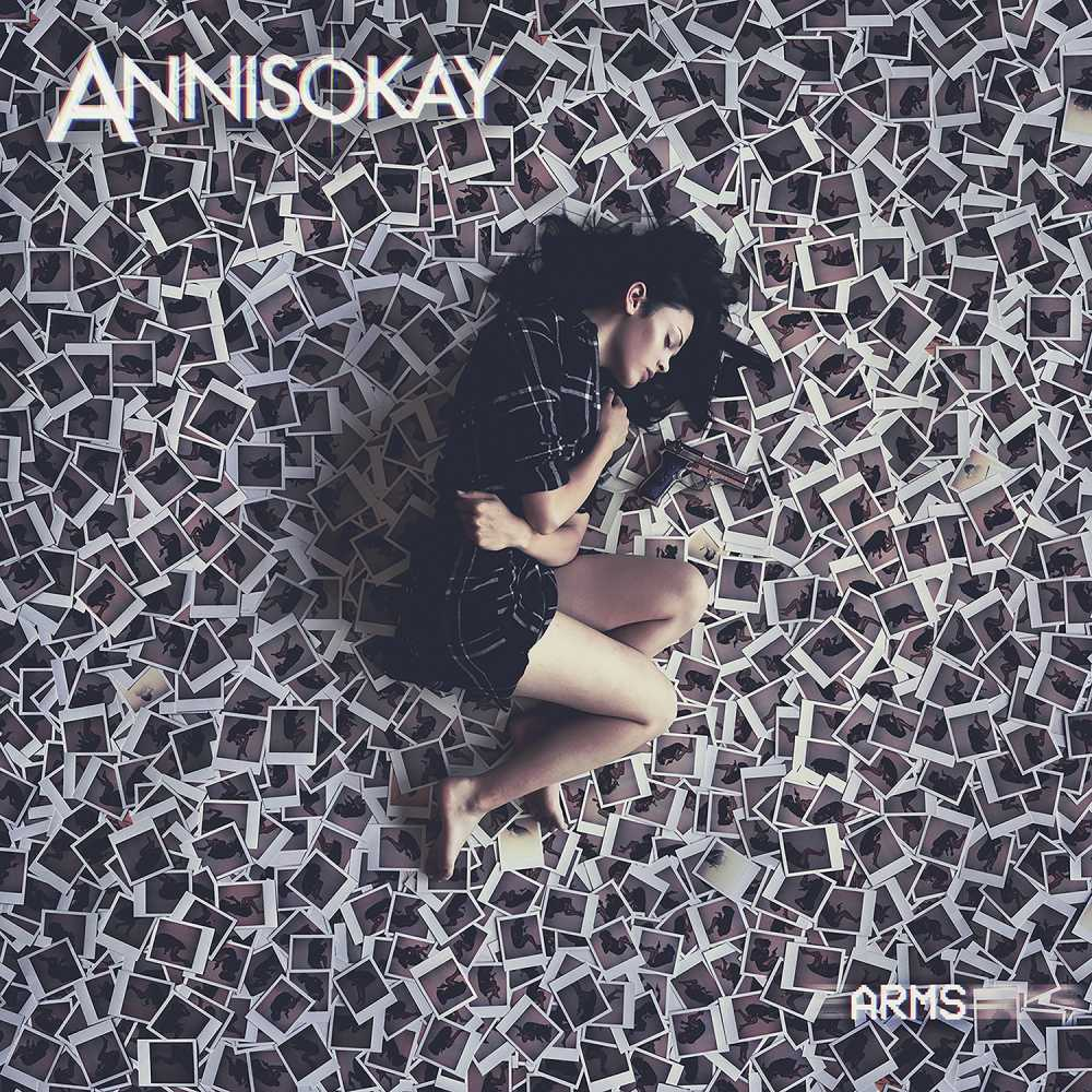 annisokay arms album cover