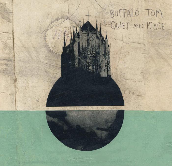 buffalo tom quiet and peace album cover