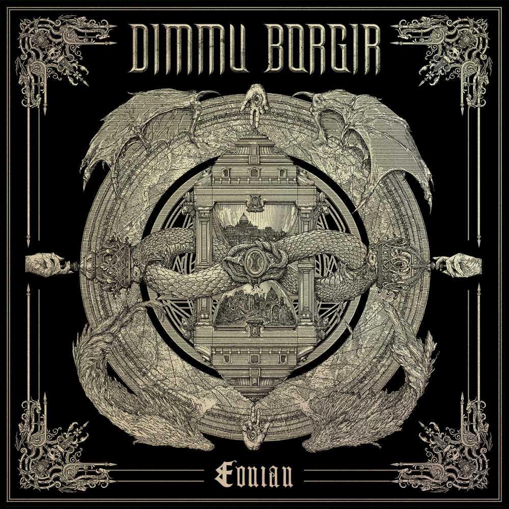 dimmu borgir eonian album cover