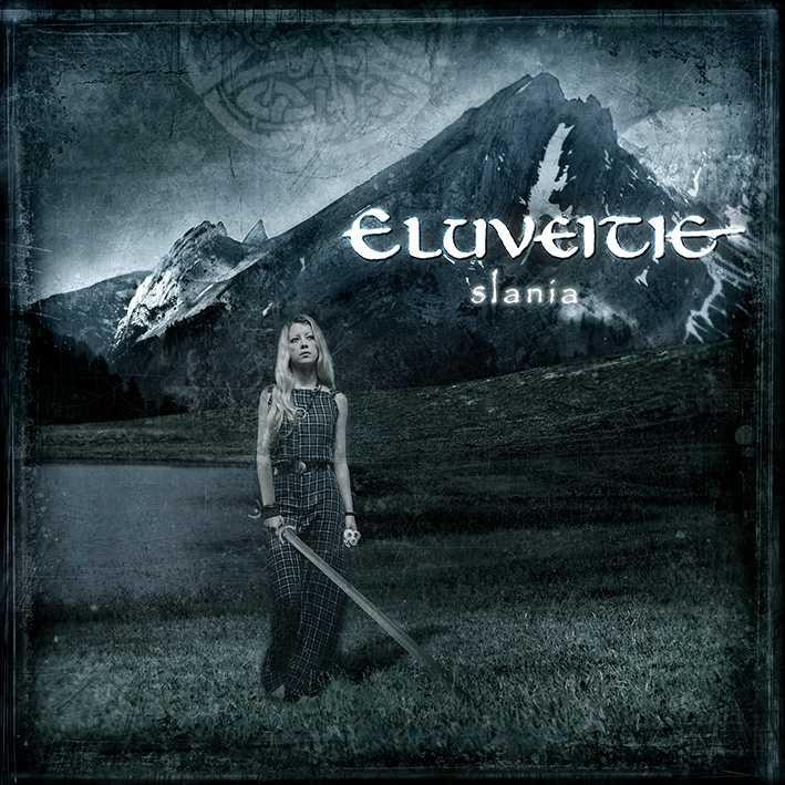 eluveitie slania album cover