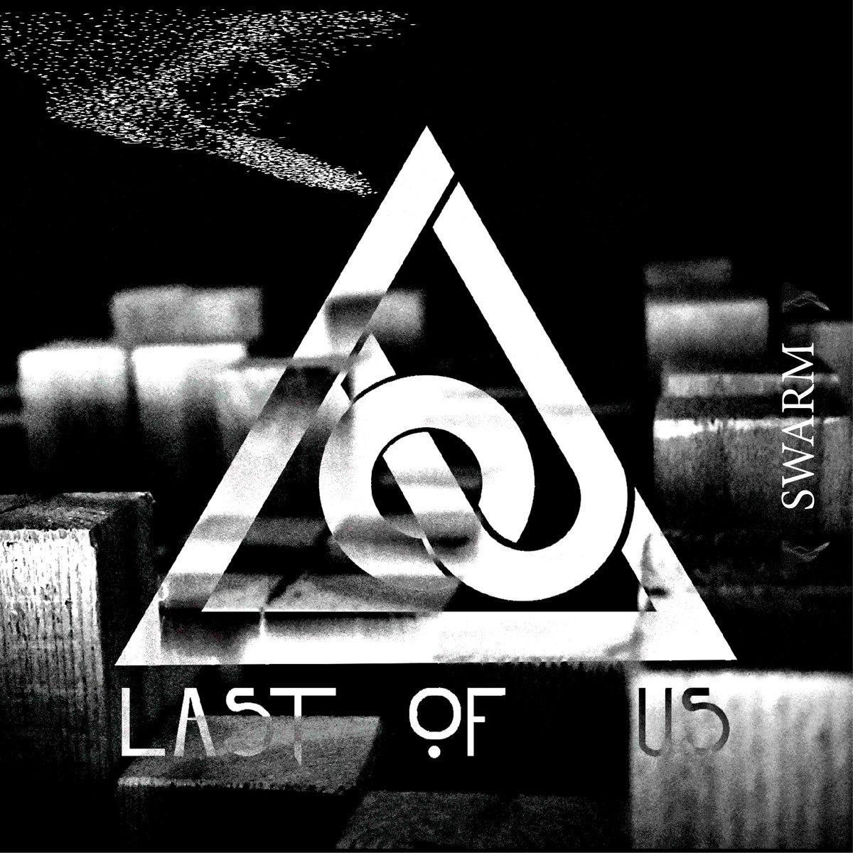 last of us swarm album cover