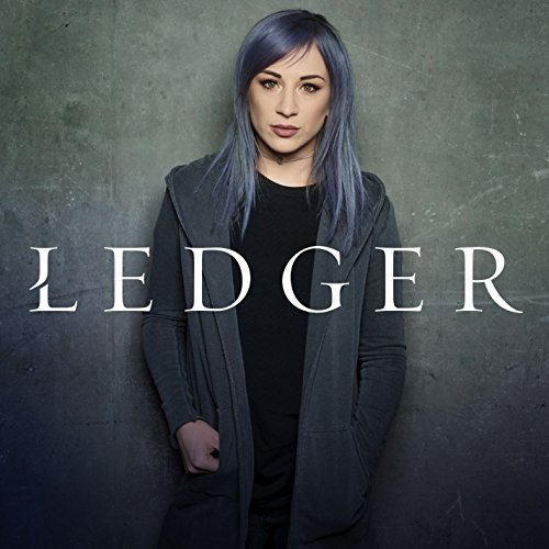 ledger album cover