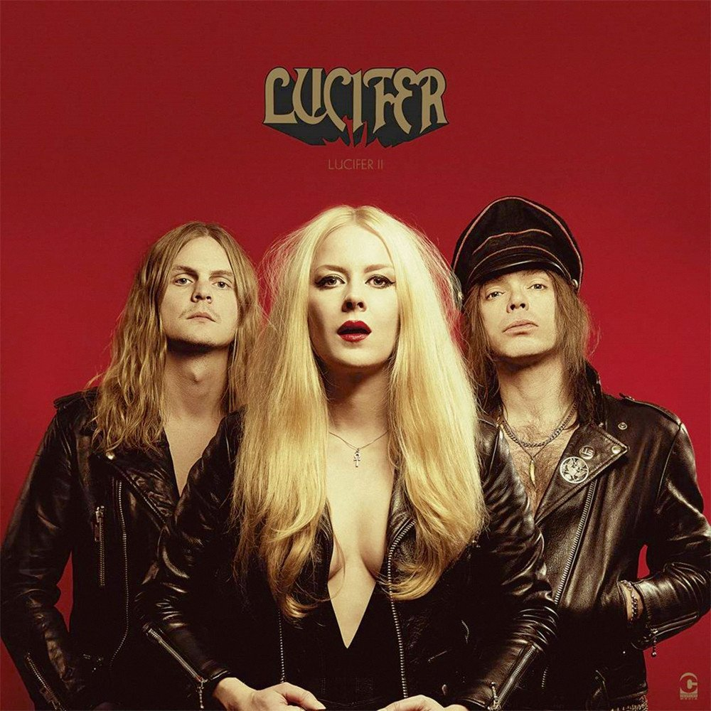 lucifer lucifer ii album cover