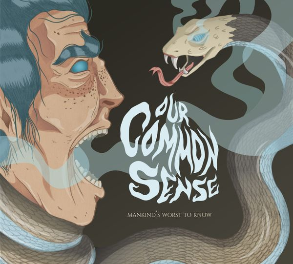 our common sense mankind's worst to know album cover