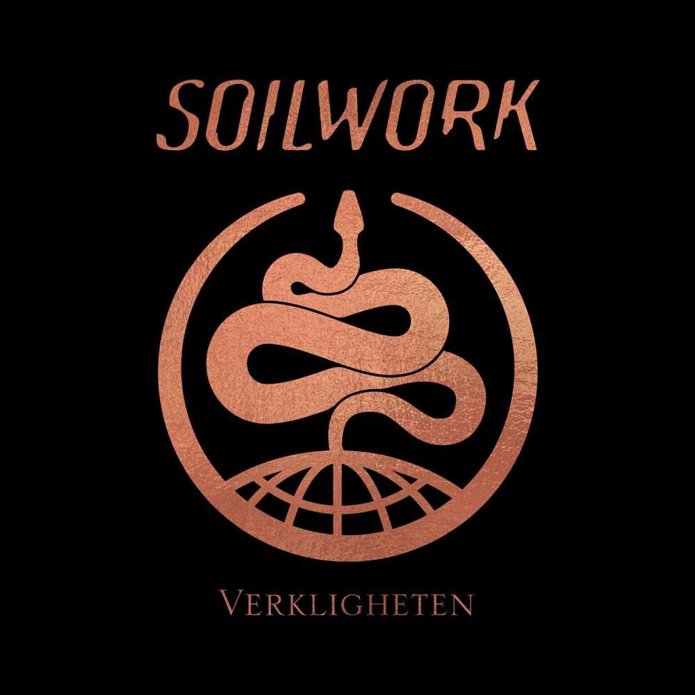 soilwork verkligheten album cover