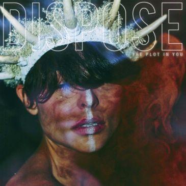 the plot in you dispose album cover