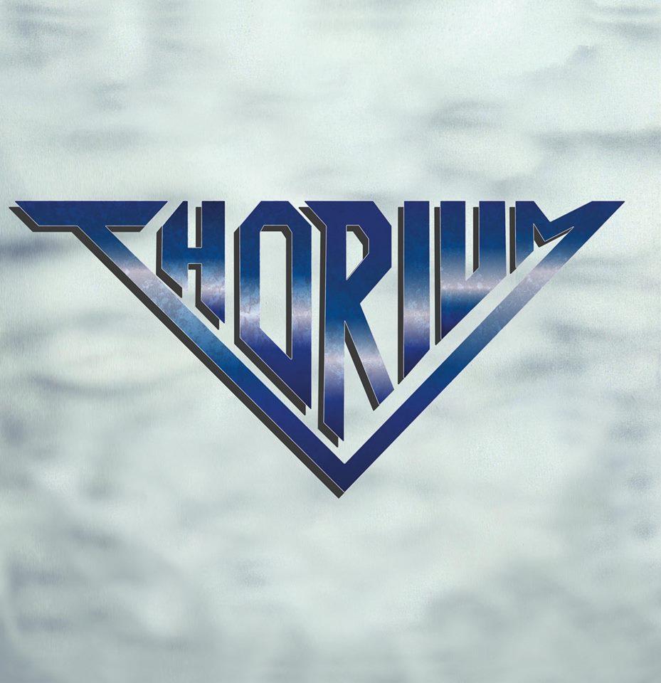 thorium album cover