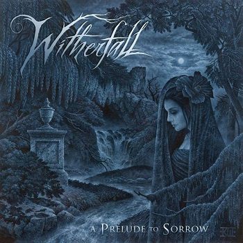witherfall a prelude to sorrow album cover