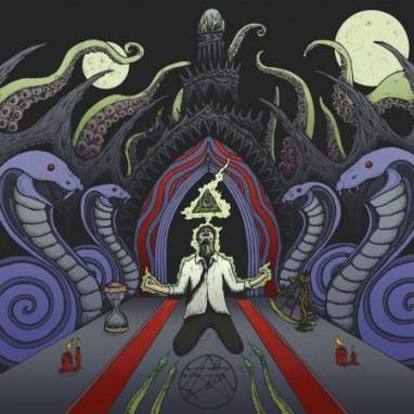 cthuluminati reliqideus album cover