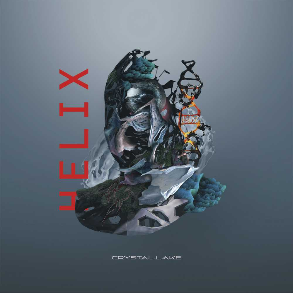 crystal lake helix album cover