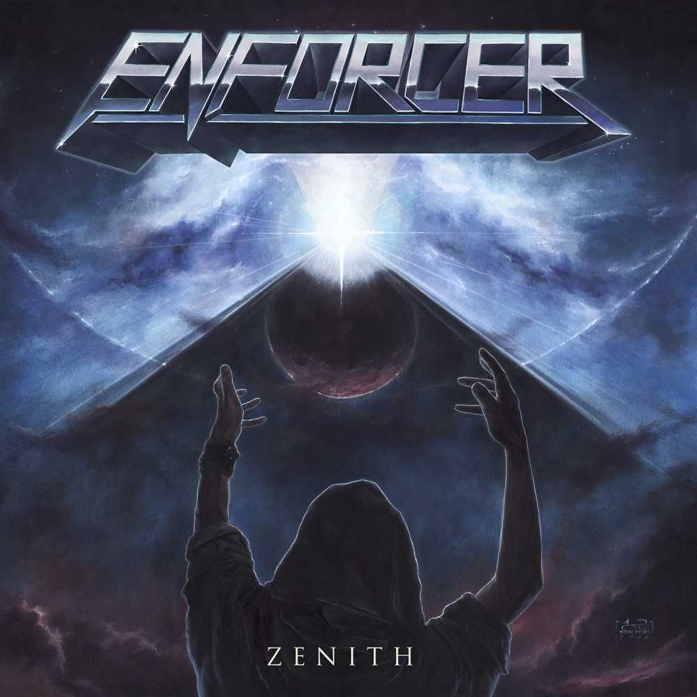 enforcer zenith album cover