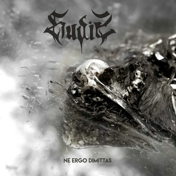 hudic ne ergo dimittas album cover