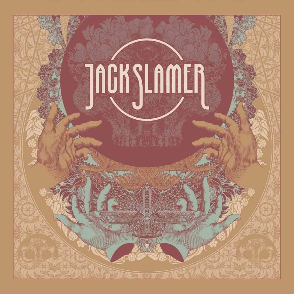jack slamer jack slamer album cover