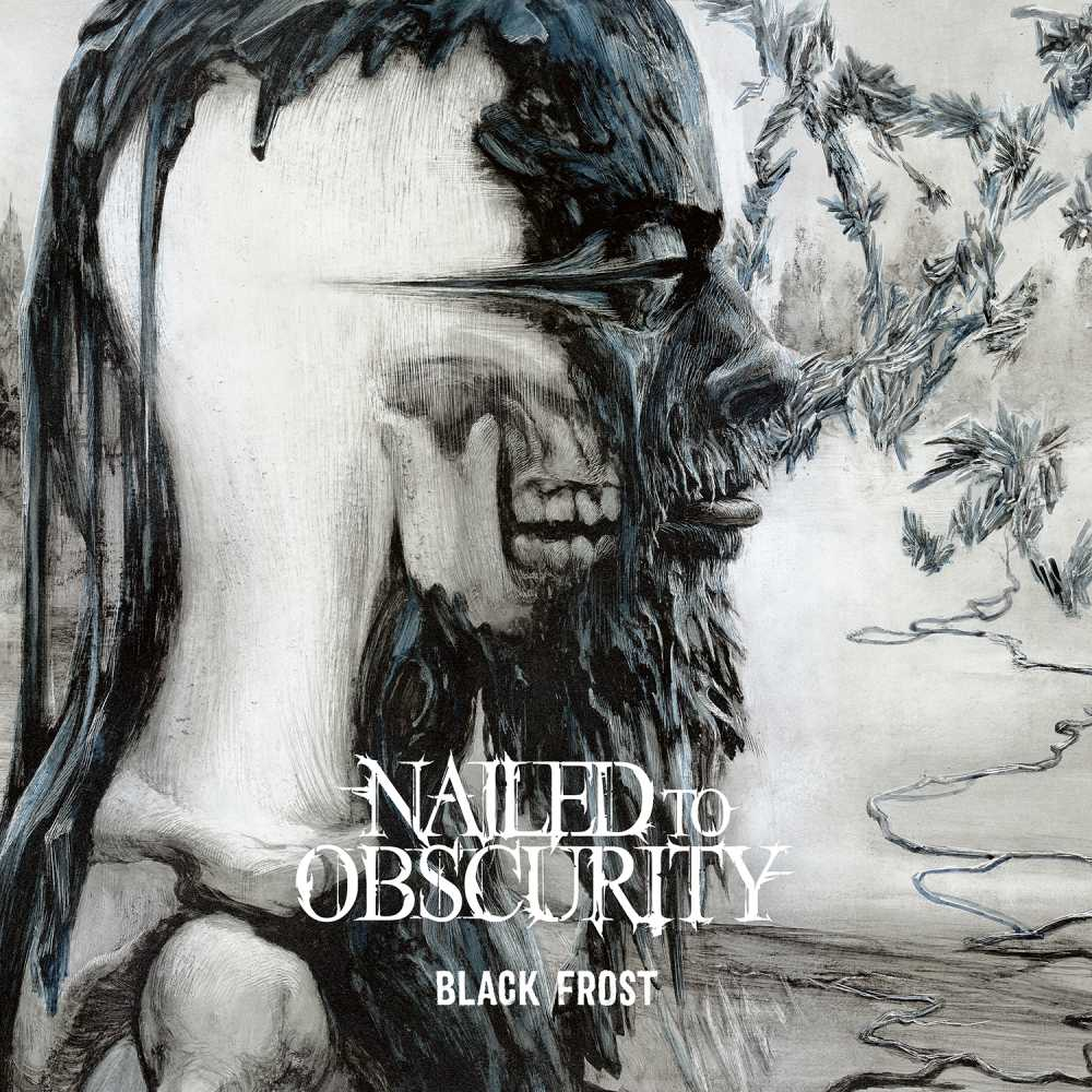 nailed to obscurity album cover