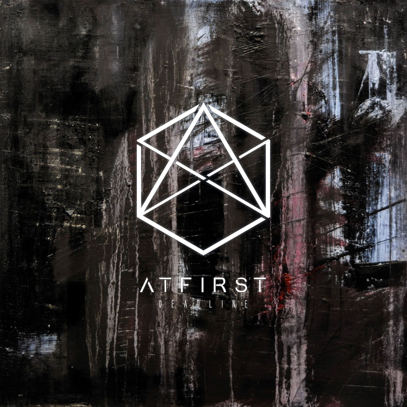 at first deadline album cover