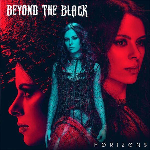 beyond the black horizons album coverart