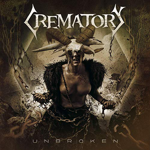 crematory unbroken album cover art