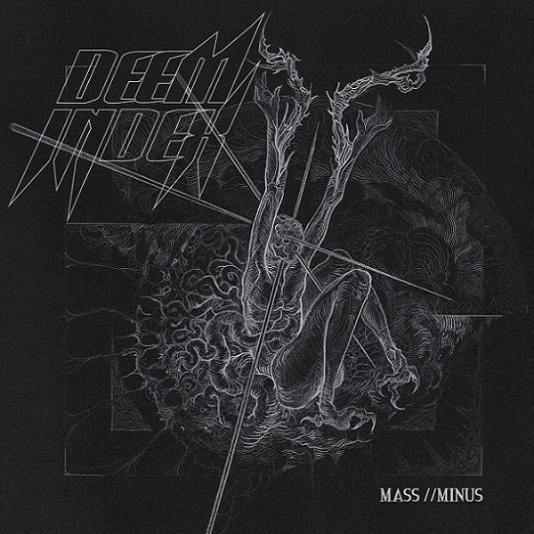 deem index mass minus album cover