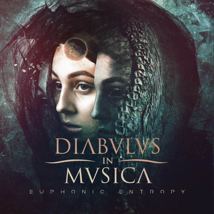diabulus in musica euphonic entropy album cover