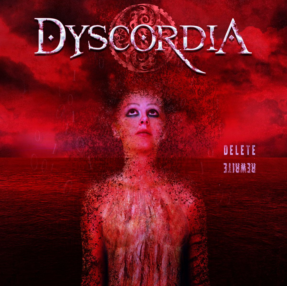 dyscordia delete rewrite album cover