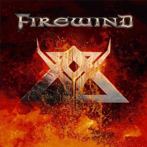 firewind firewind album cover